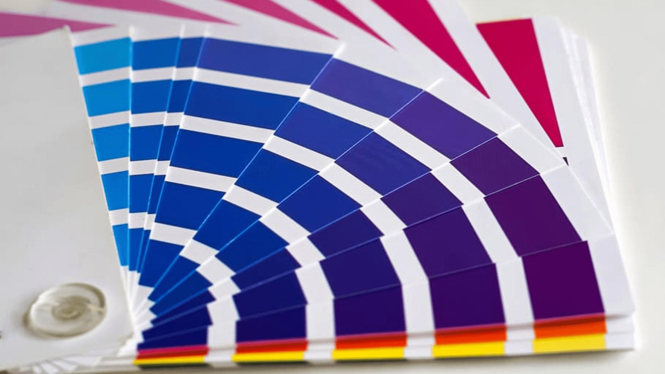Διάλεξε τα κατάλληλα χρώματα για το δικό σου Brand σε 3 απλά βήματα!