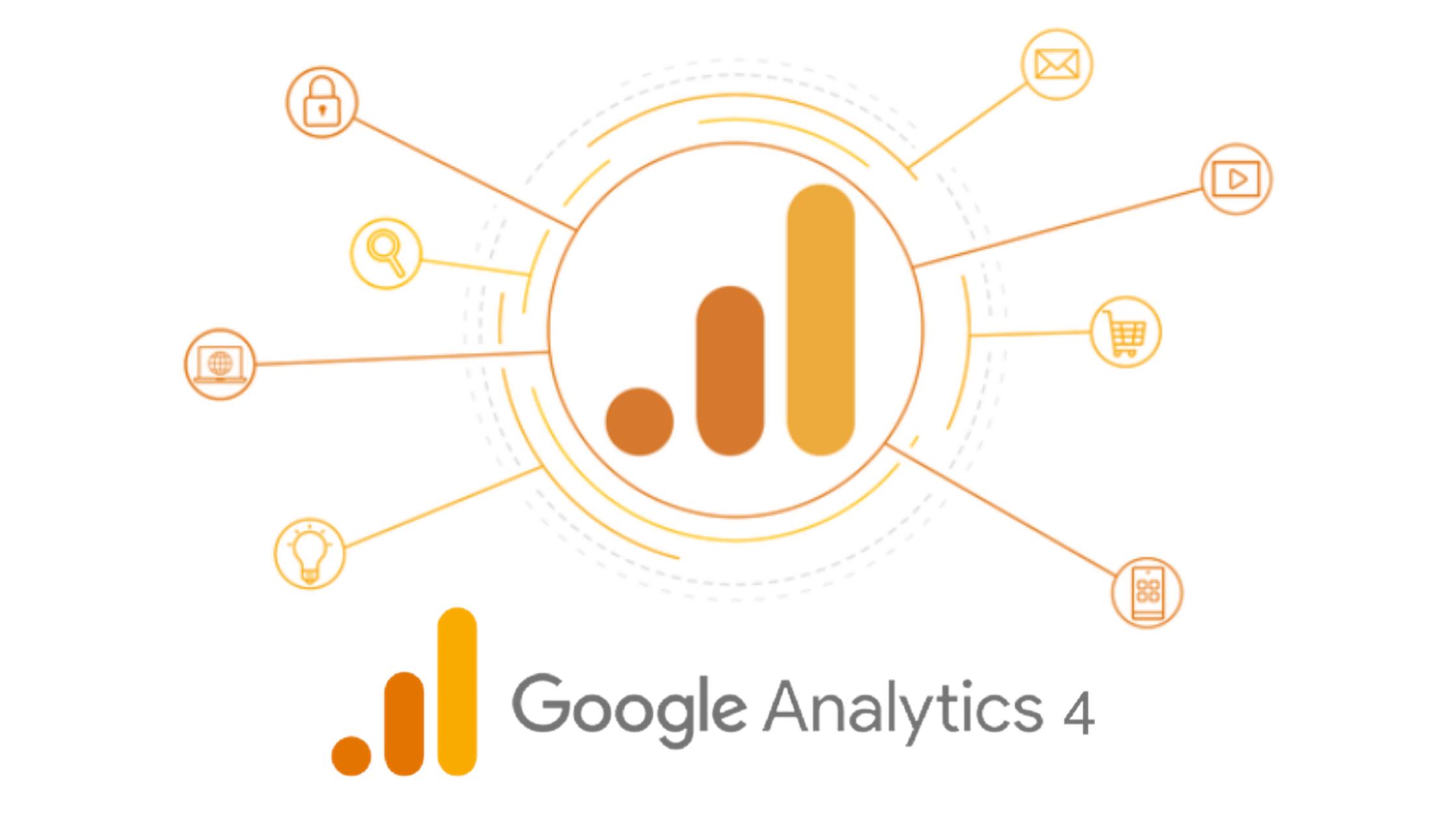 Google-Analytics-4 Αλλαγές και Νέες Τάσεις - Istopixida.gr